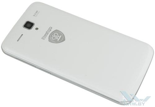 Задняя крышка Prestigio MultiPhone 5517 DUO