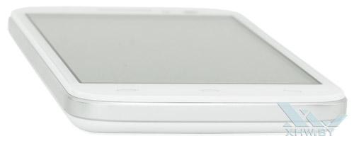 Нижний торец Prestigio MultiPhone 5517 DUO