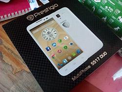 Пример съемки тыльной камерой Prestigio MultiPhone 5517 DUO. Рис. 5