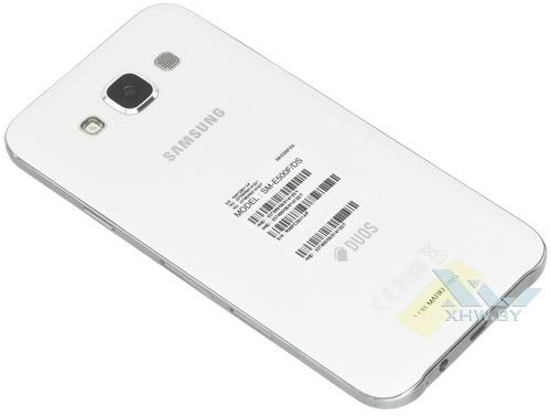 Задняя крышка Samsung Galaxy E5