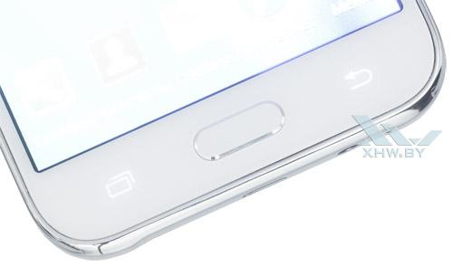 Подсветка кнопок Samsung Galaxy E5