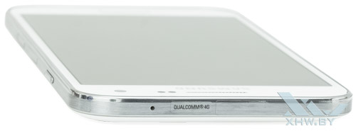Верхний торец Samsung Galaxy E5