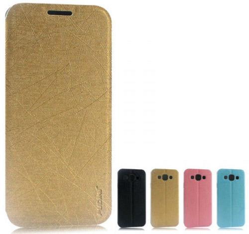 Чехол-флип для Samsung Galaxy E5