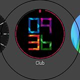 Выбор циферблата LG G Watch R. Рис. 5
