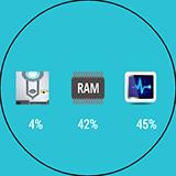 Приложения на LG G Watch R. Рис. 3