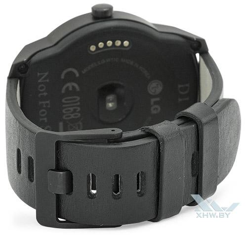 Застежка LG G Watch R
