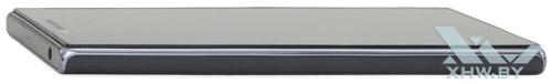Левый торец Lenovo P70