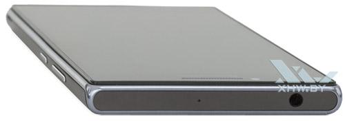 Верхний торец Lenovo P70