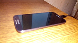 Пример съемки тыльной камерой Lenovo P70. Рис. 2