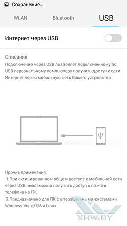 Приложение Хот-спот на Lenovo P70. Рис. 3