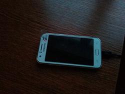 Пример съемки тыльной камерой Samsung Galaxy Tab A 8.0. Рис. 9
