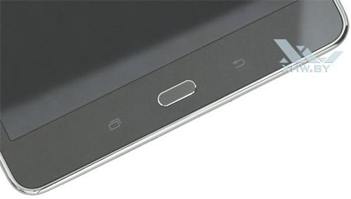 Кнопки Samsung Galaxy Tab A 8.0