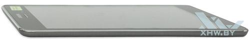 Левый торец Samsung Galaxy Tab A 8.0