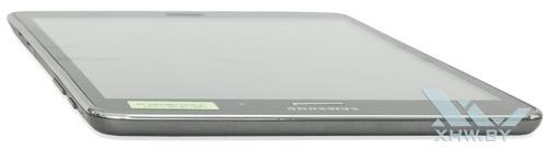 Верхний торец Samsung Galaxy Tab A 8.0