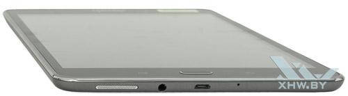 Нижний торец Samsung Galaxy Tab A 8.0