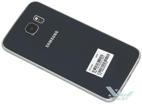 Задняя крышка Samsung Galaxy S6