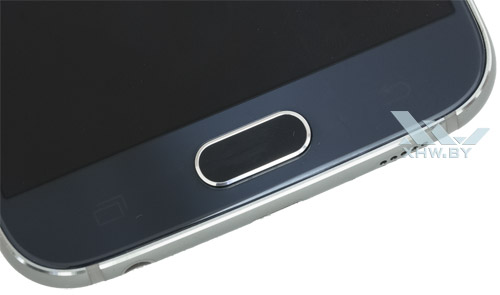 Кнопки Samsung Galaxy S6