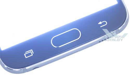 Подсветка кнопок Samsung Galaxy S6