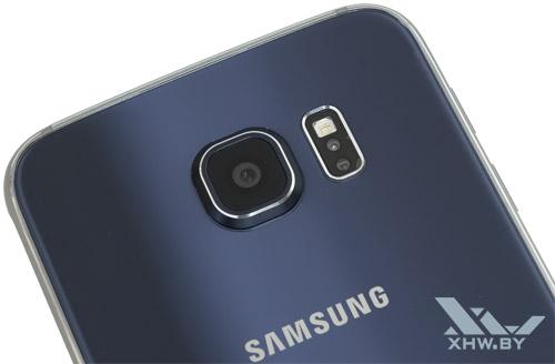 Камера Samsung Galaxy S6
