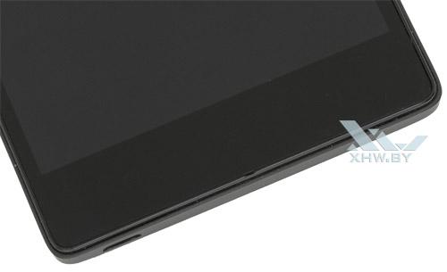 Кнопки Lenovo P90
