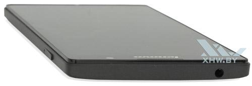 Верхний торец Lenovo P90