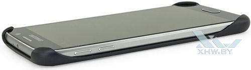 Protective Cover для Galaxy S6. Вид слева