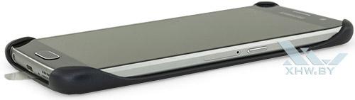 Protective Cover для Galaxy S6. Вид справа