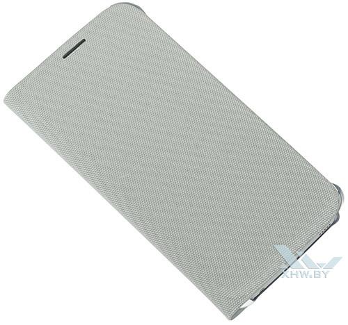 Закрытый Flip Wallet для Galaxy S6