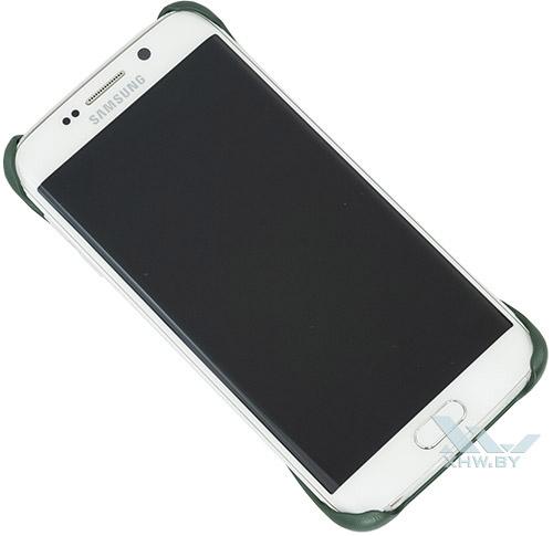 Protective Cover для Galaxy S6 edge