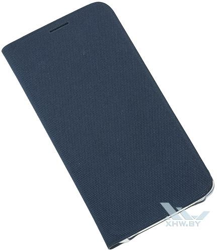 Закрытый Flip Wallet для Galaxy S6 edge