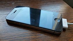 Пример съемки тыльной камерой Samsung Galaxy S6 edge. Рис. 12