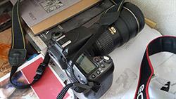 Пример съемки тыльной камерой Samsung Galaxy S6 edge. Рис. 3