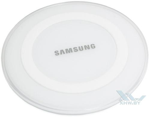 Беспроводная зарядка Samsung Galaxy S6 edge