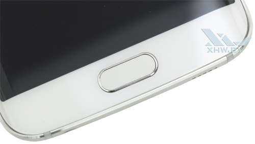 Кнопки Samsung Galaxy S6 edge