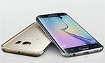 Смартфон с изогнутым экраном - обзор Samsung Galaxy S6 edge
