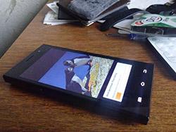 Пример съемки тыльной камерой LG G3 Stylus. Рис. 1