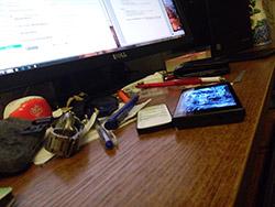 Пример съемки тыльной камерой LG G3 Stylus. Рис. 3