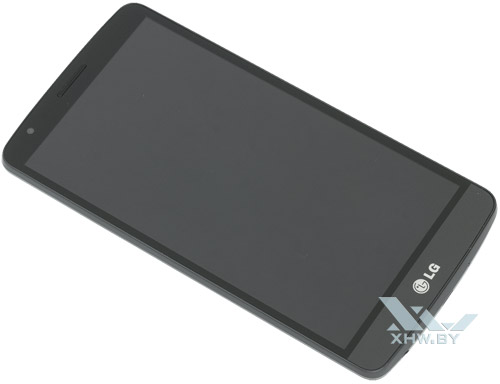 LG G3 Stylus. Общий вид
