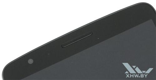 Динамик LG G3 Stylus