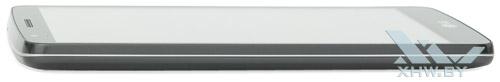 Левый торец LG G3 Stylus