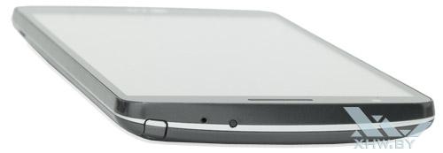Верхний торец LG G3 Stylus