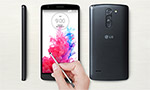 Смартфон со стилусом – LG G3 Stylus