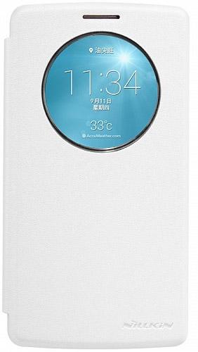 Чехол Nillkin Sparkle для LG G3 Stylus