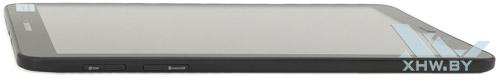Левый торец Samsung Galaxy Tab E
