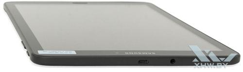 Верхний торец Samsung Galaxy Tab E