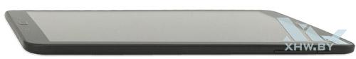 Правый торец Samsung Galaxy Tab E