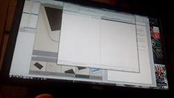 Пример съемки тыльной камерой Highscreen Zera S Power. Рис. 3