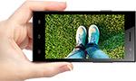 Телефон, который долго держит зарядку – Highscreen Zera S Power