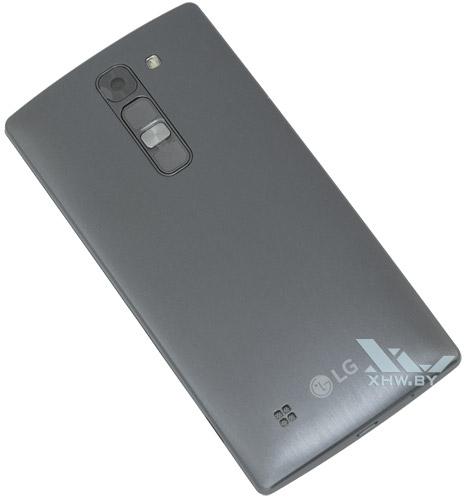 LG Magna. Задняя крышка