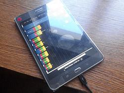Пример съемки тыльной камерой Samsung Galaxy J1. Рис. 2